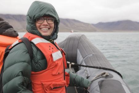 Greenpeace Arctic Campaign