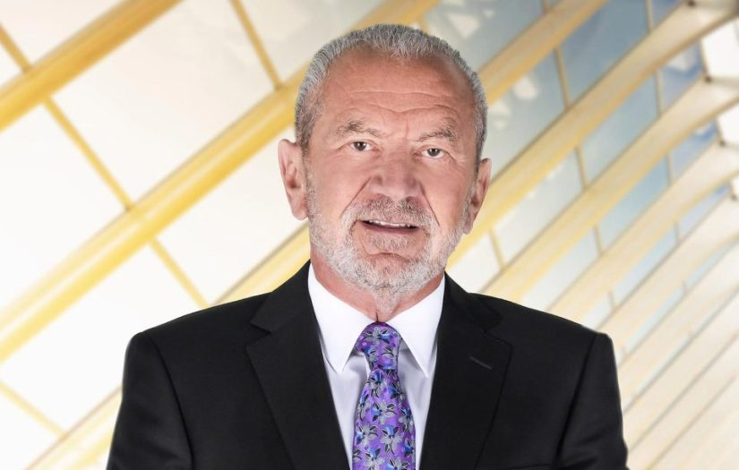 Lying to voters 'should be a criminal offence' says Alan Sugar